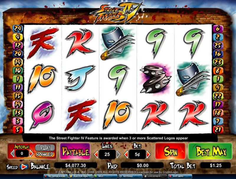 street-fighter-IV-slot